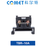 TBR-10A组合式接线端子