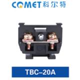 TBC-20A组合式接线端子
